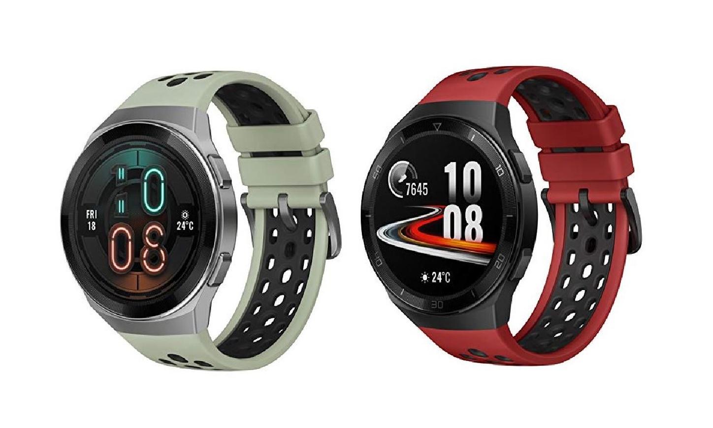 Huawei Watch GT 2e Lava Red wieder verfügbar