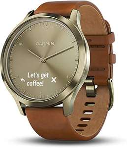 Garmin Smartwatch Vivomove Gold