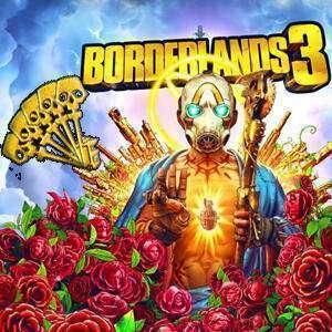 KOSTENLOS :: Gold Keys für Borderlands 3 (PC, Konsolen)