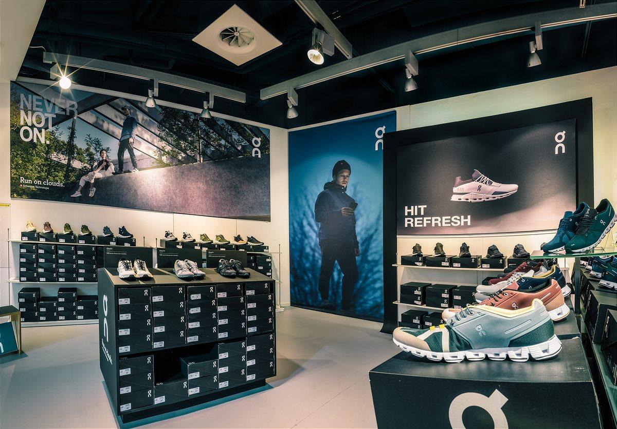 Humanic: 20% auf alle Schuhe der Marke ON