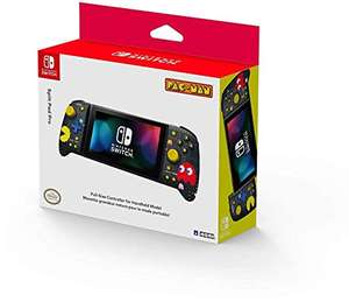 Hori Split Pad Pro Controller Pac-Man Edition (Nintendo Switch)