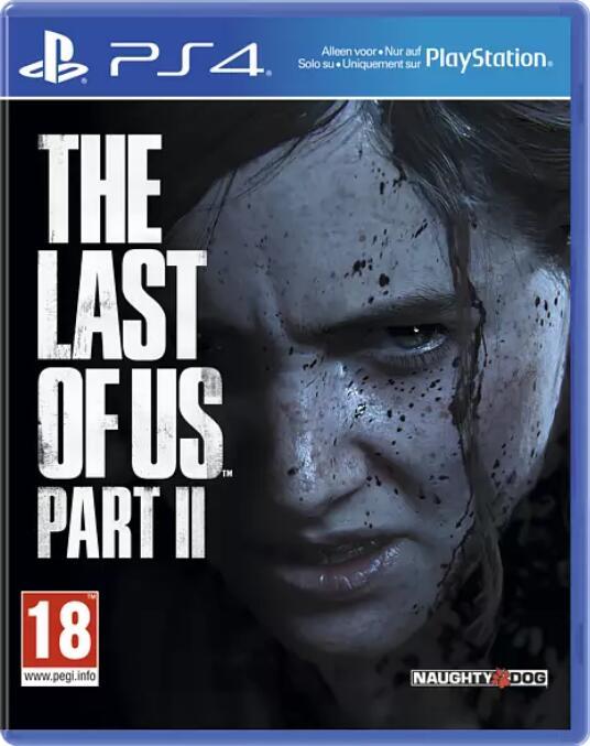 """The Last of Us Part II"" (PlayStation 4) zum (drauf)Clickerpreis bei Media Markt"