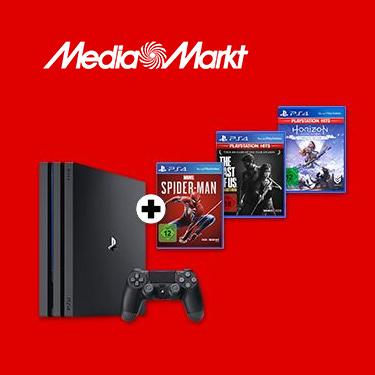 Top Preise für PlayStation 4 Games bei Media Markt: NBA 2K21 14,99€, Wolfenstein Alternativwelt-Kollektion 17,99€, Secret of Mana 9,99€, ...