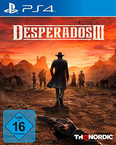 Desperados 3 (Playstation 4) zum Toppreis