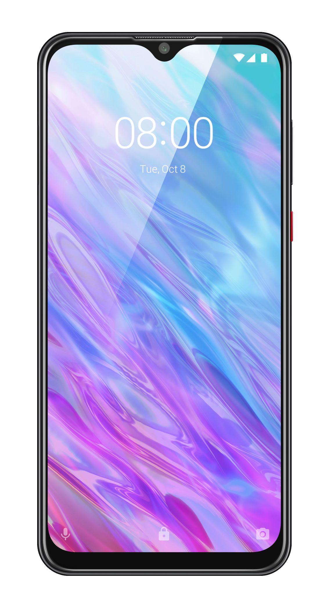 ZTE Blade 10 smart Einsteiger Smartphone
