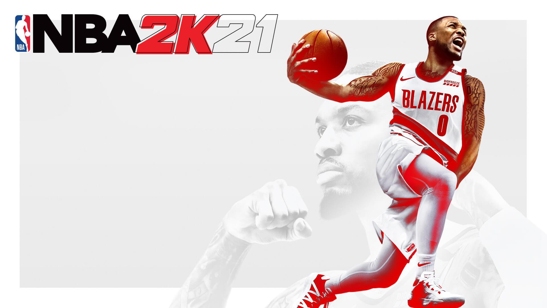 NBA 2K21 für PlayStation 4 reduziert