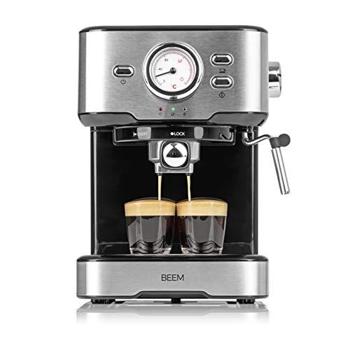 BEEM ESPRESSO-SELECT Espresso-Siebträgermaschine