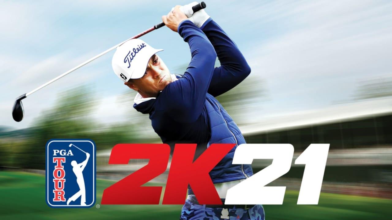 PGA TOUR 2K21 für PS4 reduziert