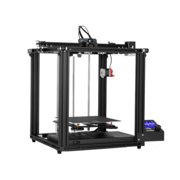 Creality Ender 5 Pro 3D Drucker mit Versand aus Tschechien