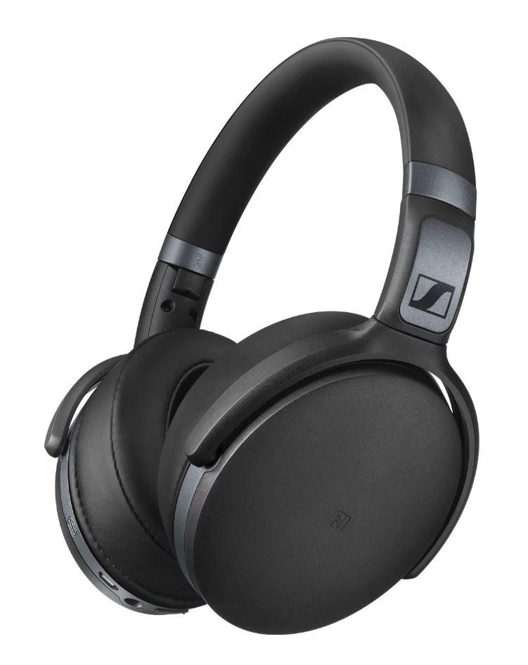 Sennheiser HD 4.40 BT Over-Ear Kopfhörer