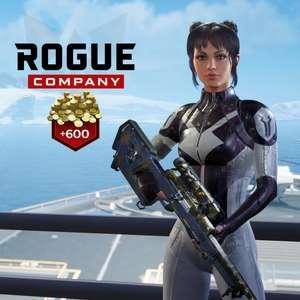 Rogue Company - Starterpaket für tödliche Erscheinungen [Epic Games]