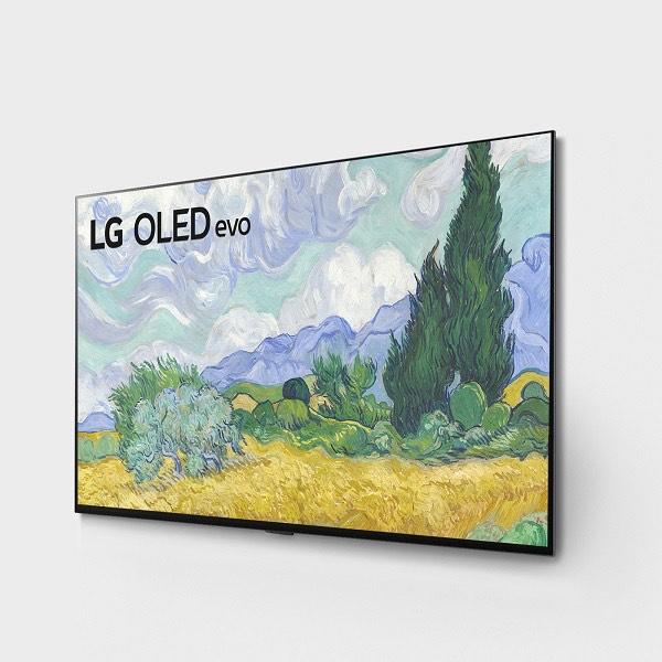 LG OLED 65G16LA Gallery Design Fernseher 2021 Serie