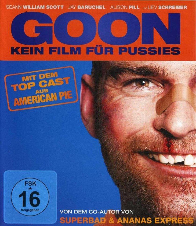 """""""Goon - Kein Film für Pussies"""" gratis als Stream vom SRF"""