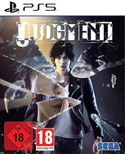 Judgment für PS5 zum Bestpreis bei Media Markt