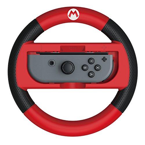 Mario Kart 8 Deluxe Lenkrad (Nintendo Switch)