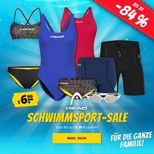 Head Schwimmsport Sale
