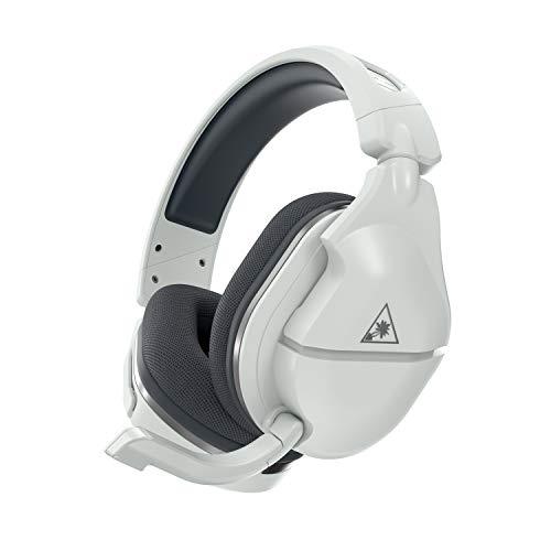 Turtle Beach Stealth 600 Weiß Gen 2 Kabelloses Gaming-Headset