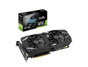 Asus RTX2060