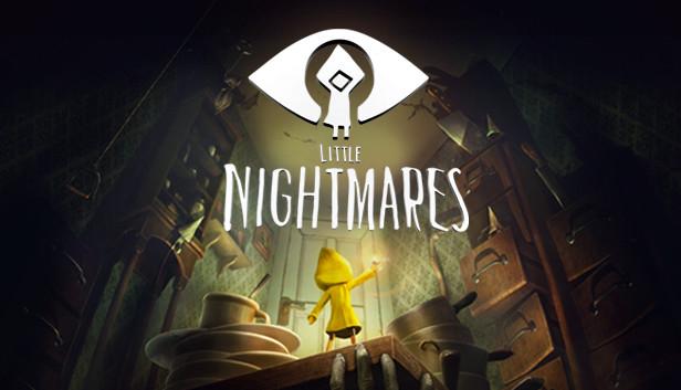 Little Nightmares kostenlos bei Steam
