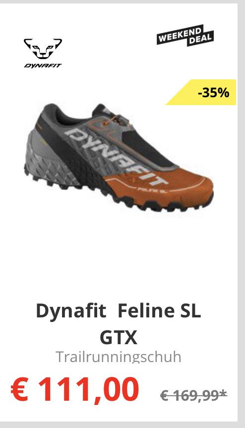 Dynafit Feline SL GTX