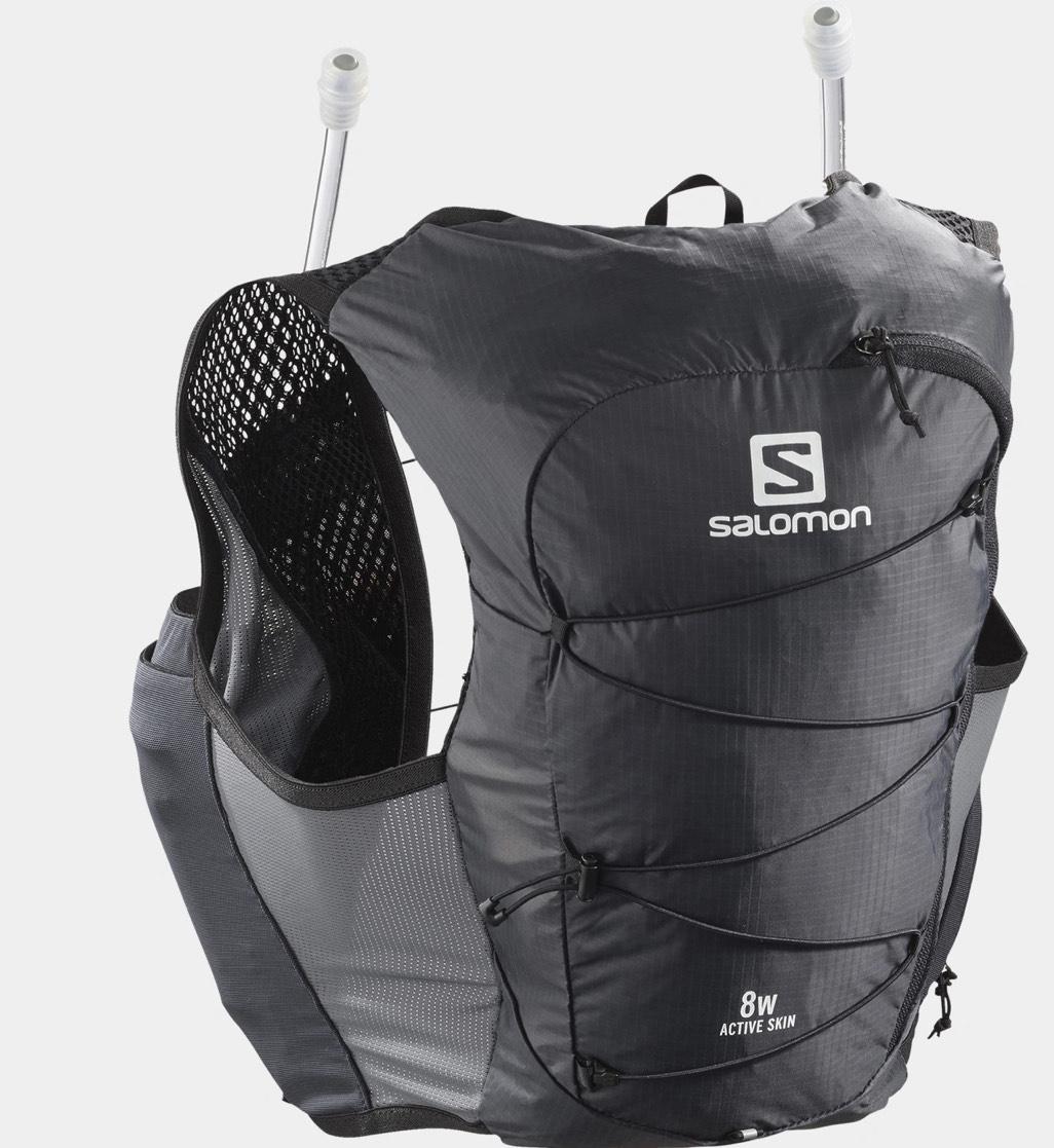 Salomon Hydration Pack Running Active Skin