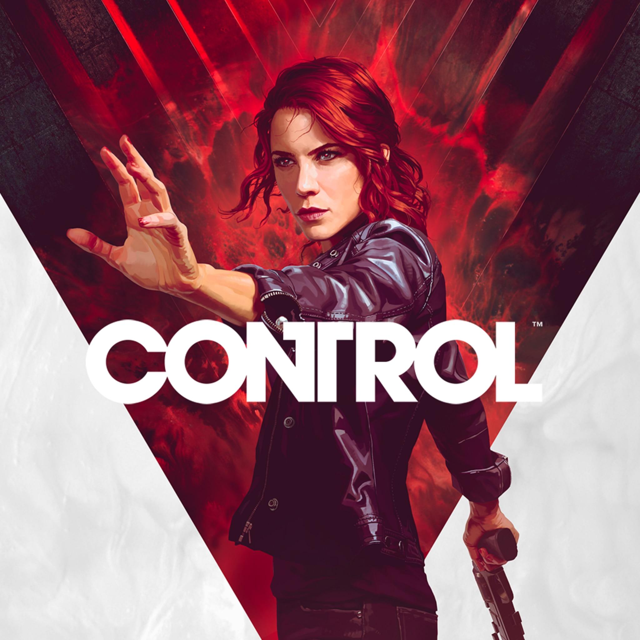 """Control"" (XBOX) zum Spitzenpreis im Microsoft Store"