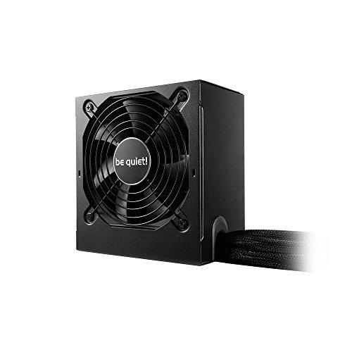 be quiet! PC Netzteil ATX 700W System Power 9 BN248