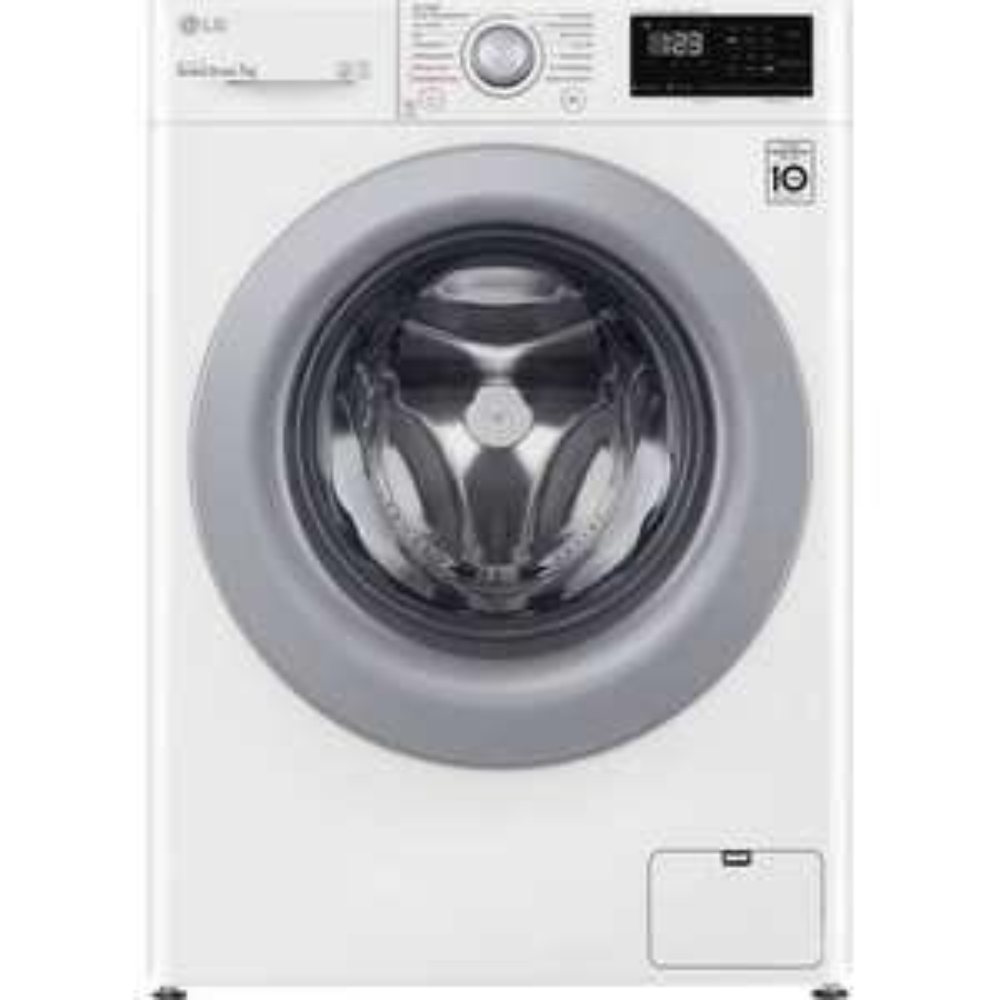 "LG ""F14WM7KS1E"" Waschmaschine (2021 Modell) - neuer Bestpreis"