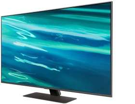 "Samsung ""QE65Q80A"" 65 Zoll QLED UHD TV (2021 Modell) - neuer Bestpreis"