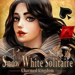 """""""Snow White Solitaire: Charmed Kingdom"""" (Windows PC) gratis auf IndieGala holen und behalten - DRM Frei -"""