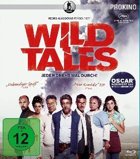 """""""Wild Tales - Jeder dreht mal durch!"""" und """"Türkisch für Anfänger"""" als Stream oder zum Herunterladen aus der 3Sat Mediathek"""