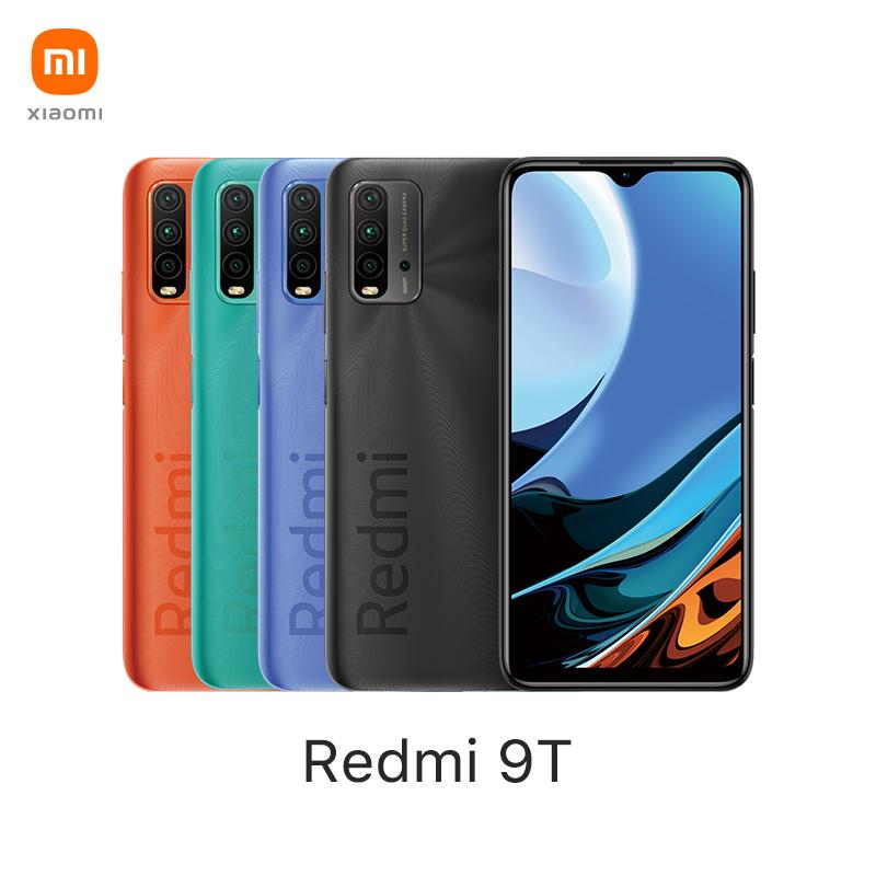 Xiaomi Redmi 9T 128GB 4GB
