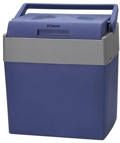 BOMANN Kühlbox 30 l, Blau