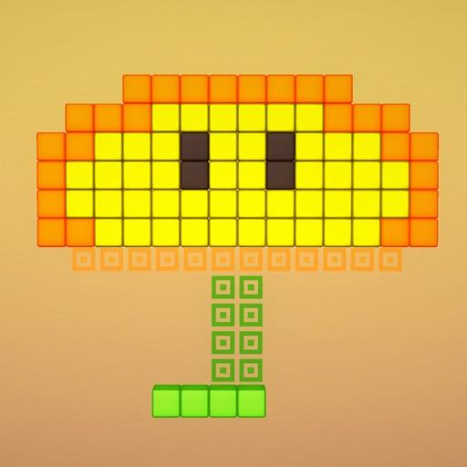 """""""Cubes"""" (iOS) gratis im Apple AppStore - ohne Werbung / ohne InApp-Käufe -"""