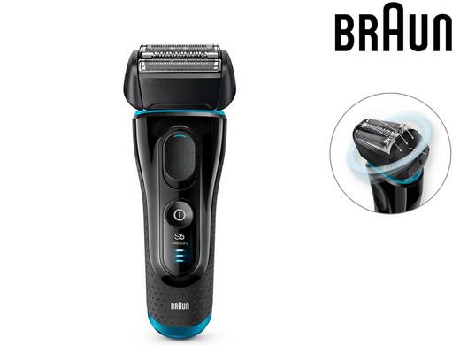 Braun Series 5 5140s Wet&Dry Herrenrasierer