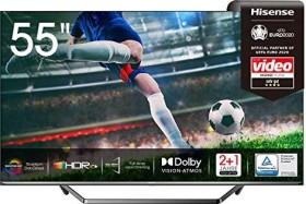 "Hisense ""H55U7QF"" (2020) 55 Zoll 4K Smart TV"