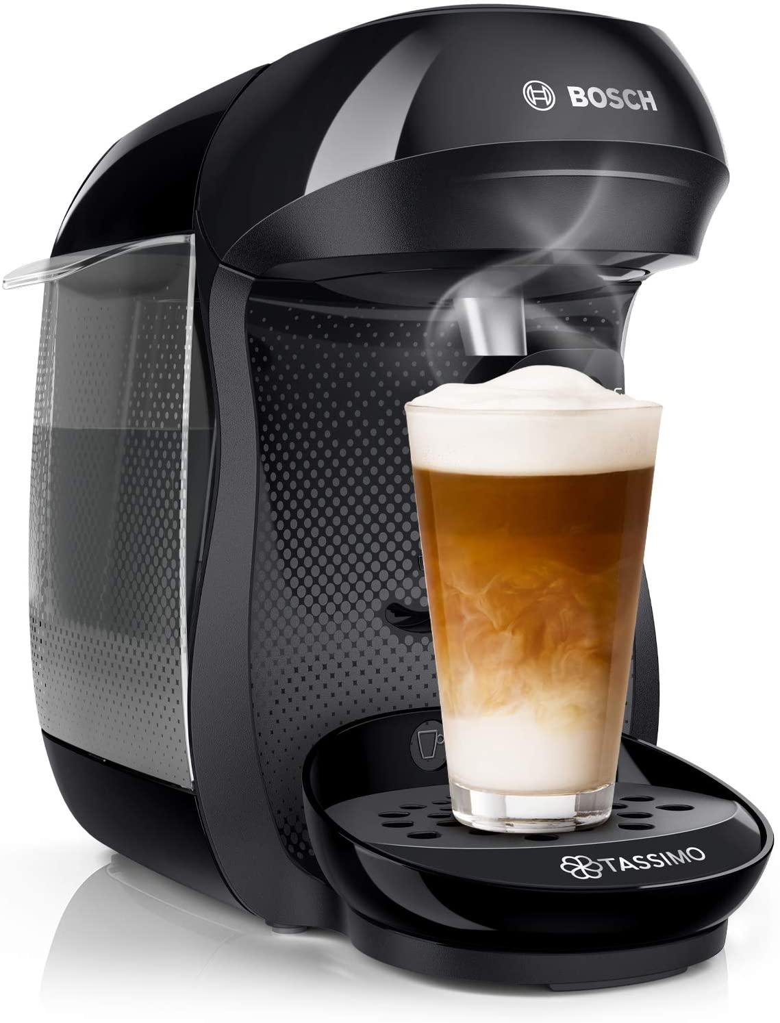 "Bosch Tassimo ""Happy TAS1002"" Kaffeemaschine"