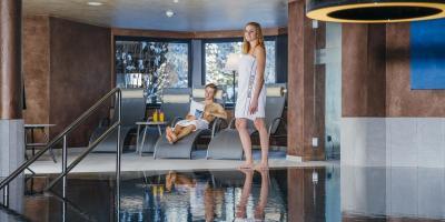 Hotel Bergland **** Seefeld - Wellness/ 2 Nächte/ All Inclusive inkl. Getränke / p.P. 179€
