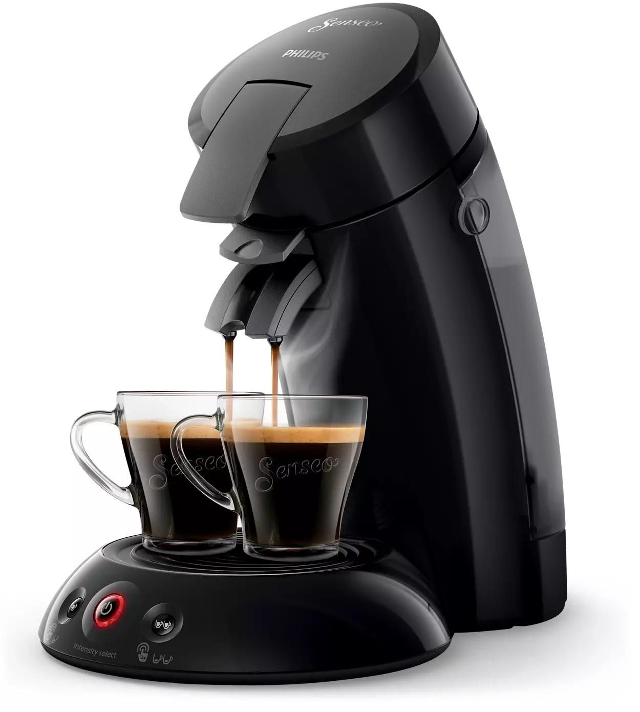 Philips Senseo HD6554/10 Kaffeepadmaschine