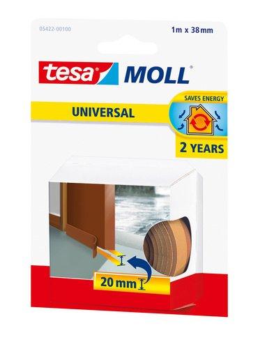 Tesa moll UNIVERSAL Door-to-floor Foam