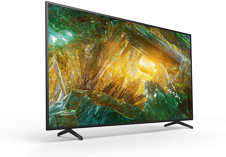"Sony ""KE-65XH8096"" 65 Zoll 4K Smart Android TV"