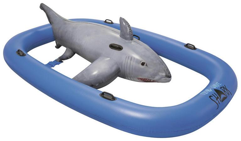 """Bestway Schwimmtier """"Hai"""" (183x102cm)"""