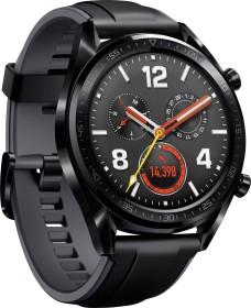 Huawei Watch GT Sport, 46mm, schwarz