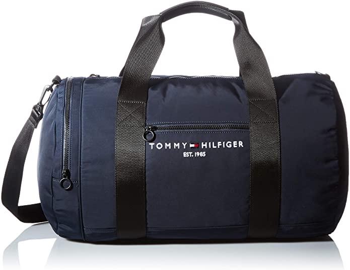 Tommy Hilfiger Herren TH Established Tasche, Desert Sky