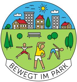 Bewegt im Park 2021 - gratis Teilnahme in ganz Österreich