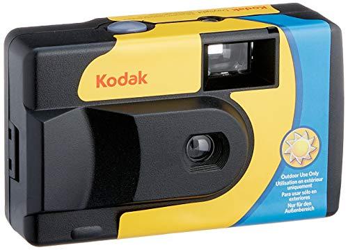 Kodak SUC Daylight 39 800ISO Einwegkamera