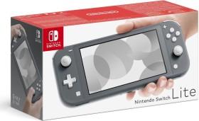 Nintendo Switch Lite, grau