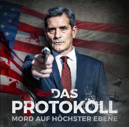 """""""Das Protokoll - Mord auf höchster Ebene"""" u. """"Drei Eier im Glas"""" m. Stermann und Grissemann - Stream oder zum Herunterladen 3Sat Mediathek"""