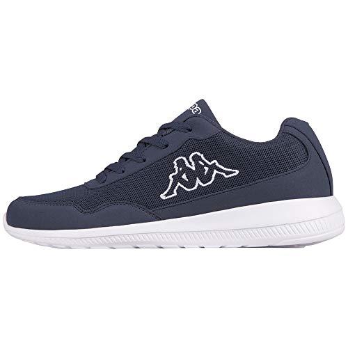 Kappa Unisex-Erwachsene Follow XL Sneaker Größen: 36 - 50