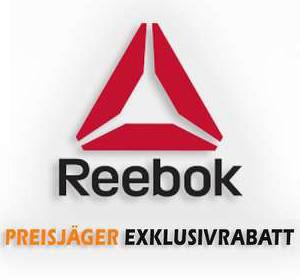 Reebok: -25% Rabatt auf fast ALLES (und: -15% auf Sale)